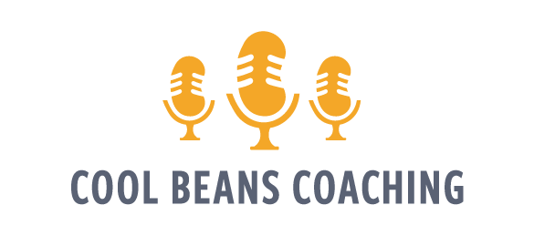 cool beans coaching logo